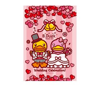 B. Duck wedding