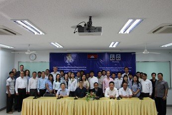 Cross-Boundary Conference on Responsible and Sustainable Chinese Agricultural Investment in Cambodia