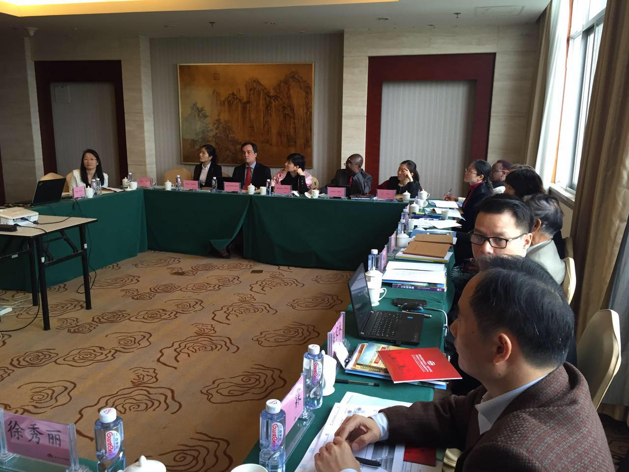 CIDRN-NeST China Chapter Event on South-South Cooperation Held in Xiamen